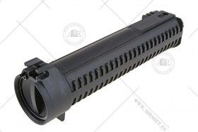 Magazynek mid-cap 200 kulek do replik typu PP-19 Bizon.jpg